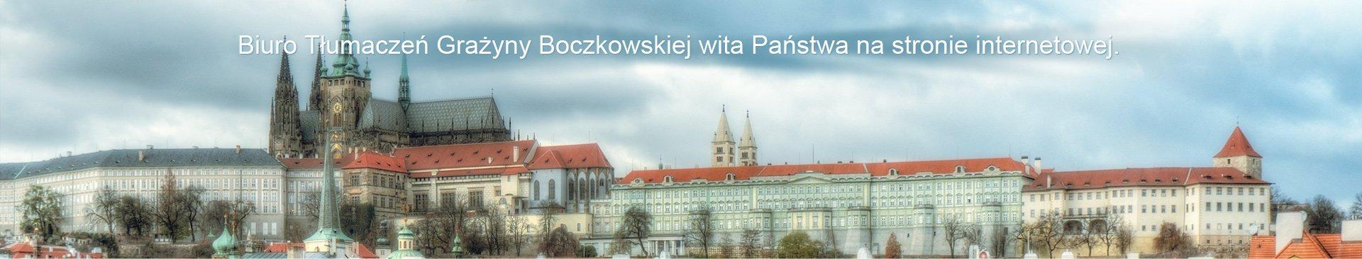 tłumacz czceskiego